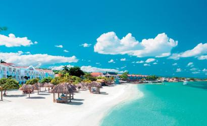 Sandals Montego Bay completes overhaul in Caribbean