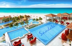 Sandals Royal Barbados to open in December