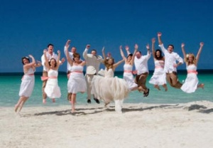 Sandals Resorts helps couples to propose