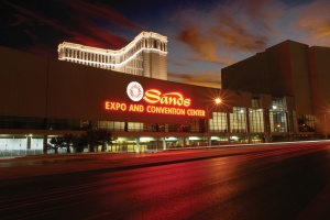 IMEX America off to flying start in Las Vegas