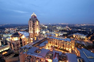Joburg builds world-class hospitality credentials