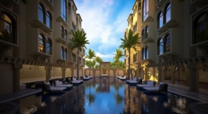 Sarai Resorts & Spa Siem Reap to open to guests