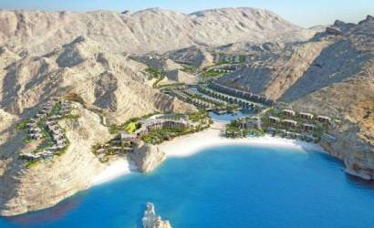Saraya Bandar Jissah development in Oman breaks ground