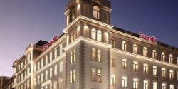 Scandic Hotels in event focus