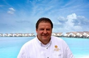 Schuette to lead Viceroy Maldives