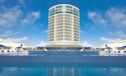 Seadust Cancun Family Resort launches in Mexico