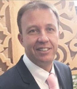Seguin to lead Outrigger Mauritius Beach Resort