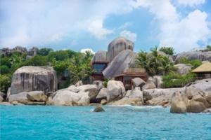Senses Spa Zil Pasyon opens in Seychelles