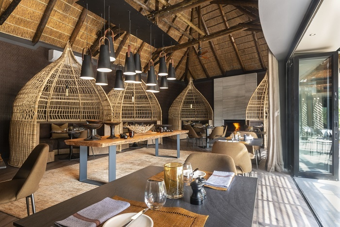 Shamwari Private Game Reserve completes first phase of renovation