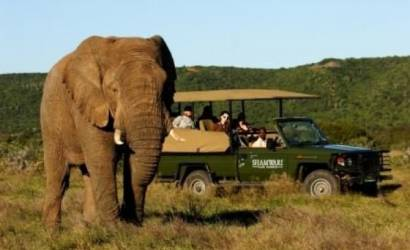 Shamwari hosts tourism summit in Johannesburg to boost African travel