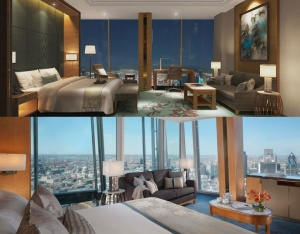 Shangri-La Hotel, At The Shard, London given May opening date
