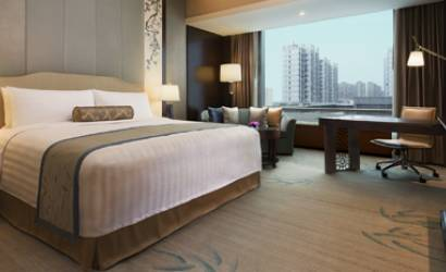 Shangri-La opens new hotel in China