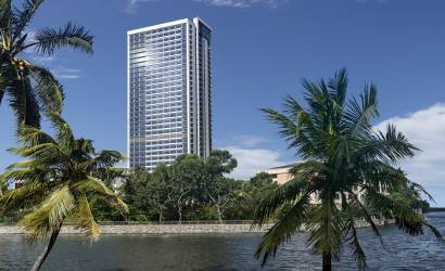 Shangri-La Hotel, Colombo, to open in December
