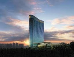 Shangri-La Hotel, Tianjin, opens in China