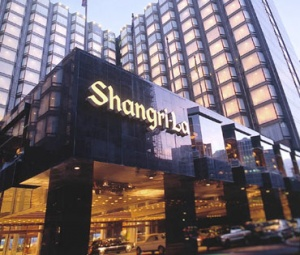 Shangri-La launches new website