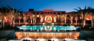 Shangri-La's Barr Al Jissah Resort & Spa's supports Oman's economic growth