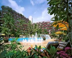 Garden Wing reopens at Shangri-La Hotel Singapore