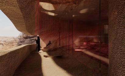 Designs unveiled for Sharaan by Jean Nouvel at Alula