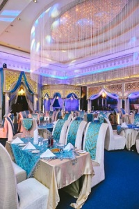 Ramadan traditions at Sharq Village & Spa, Doha, Qatar
