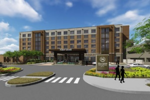 Sheraton Georgetown Texas Hotel & Conference Centre opens to guests