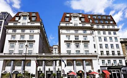 Sheraton Grand London Park Lane returns to lead London hospitality