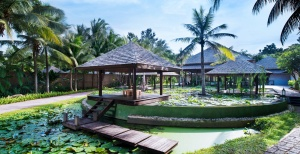 Starwood expands Sheraton brand in Thailand