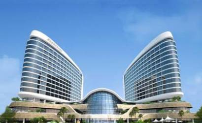 Sheraton Hotels & Resorts opens latest hotel in China