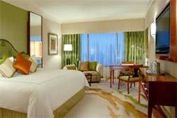 Starwood to increase Latin America hotel footprint by 50%