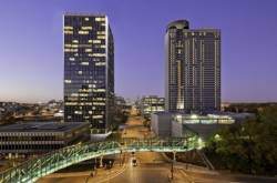 Sheraton welcomes new hotel to Crown Centre in Kansas City