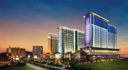 Starwood Hotels celebrates landmark opening of Sheraton Macao Hotel