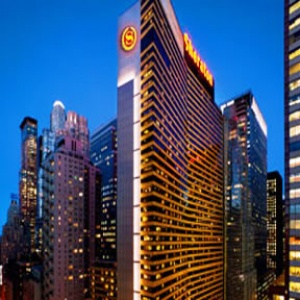 Sheraton New York Hotel and Towers announces $150 Million renovation