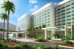 Sheraton grows Brazil presence with Reserva do Paiva property