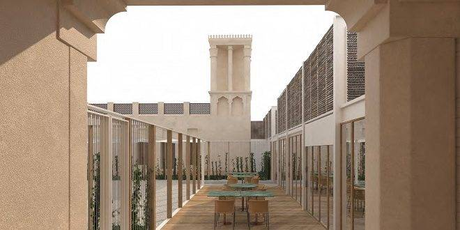 News: Mantis Collection signs with Shurooq to manage Sharjah Collection