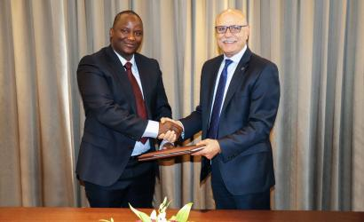 Rotana signs for first property in Republic of Zambia