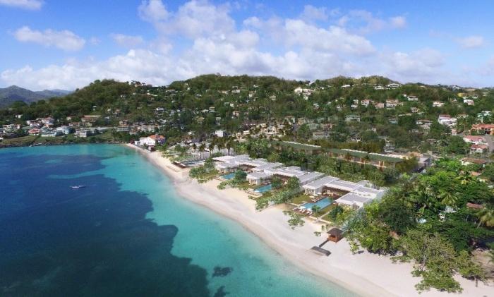 Silversands Grenada To Open In Spring 2018 News