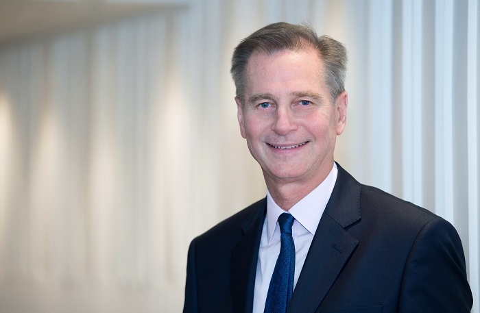 Hirst returns to One Aldwych as managing director