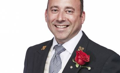 Breaking Travel News interview: Simon Thomas, president, Les Clefs d'Or