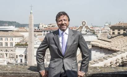 Rocco Forte to open second hotel in Rome
