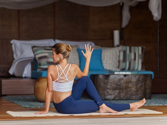 Six Senses launches home-based wellness routine