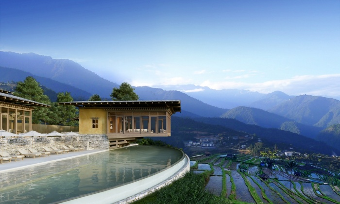 Six Senses Bhutan welcomes first three lodges