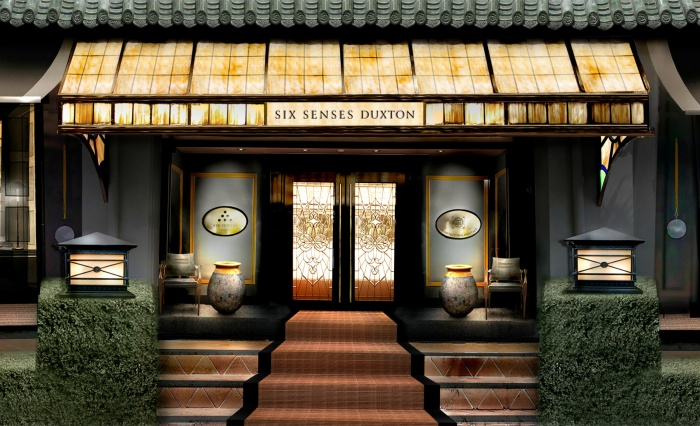 Six Senses debuts dual urban property in Singapore