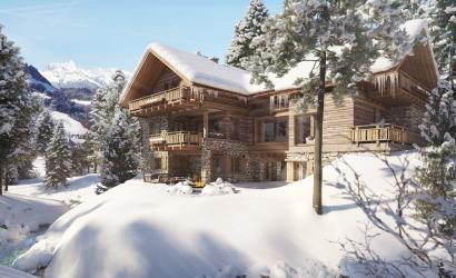 Six Senses Kitzbühel Alps set to open in 2021