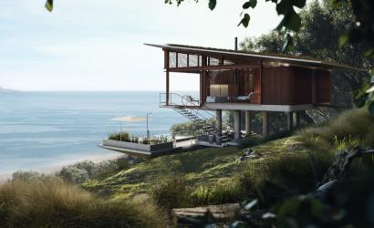 New head of design for Six Senses
