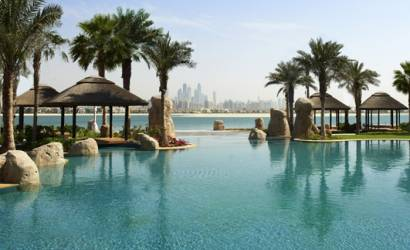 Sofitel first Green Globe hotel on Palm Jumeirah