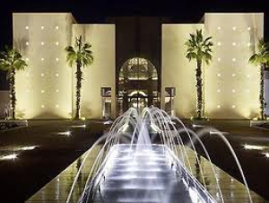 Sofitel opens new spa hotel in Morocco