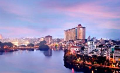 Revived Sofitel Plaza Hanoi debuts on West Lake