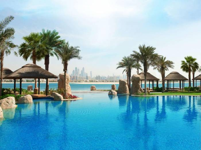 Abdul Aziz handed sales role with Sofitel the Palm