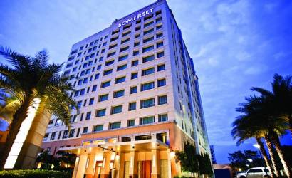 Ascott signs with Sandhya Hotels for new properties in India