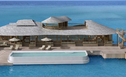 Soneva Fushi to welcome first overwater villas next spring