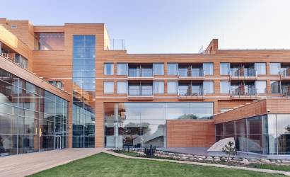 Sopot Marriott Resort & Spa opens in Poland